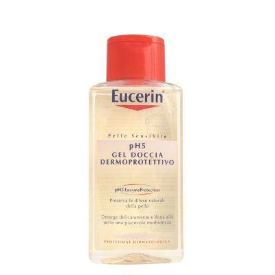 Eucerin gel doccia