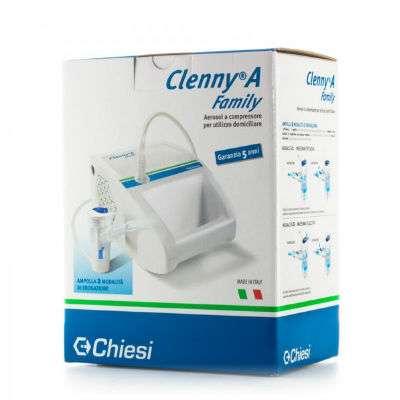 Clenny A family aerosol