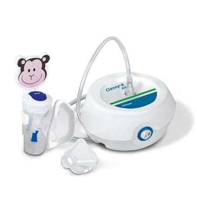 ClennyA Kid aerosol a compressione per bambini