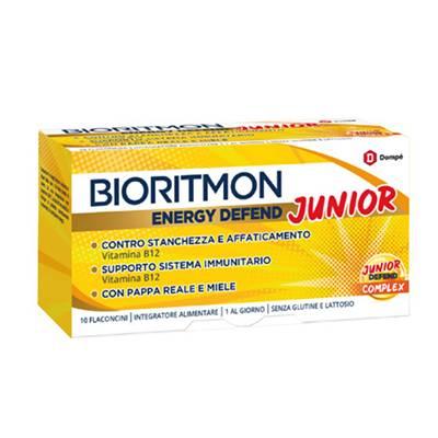Bioritmon Energy Defend junior