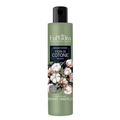 Euphidra bagno crema nutriente