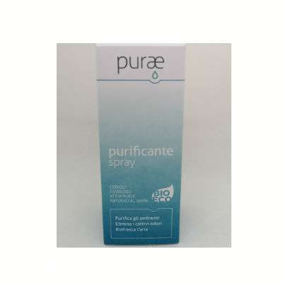 PURAE SPRAY PURIFICANTE