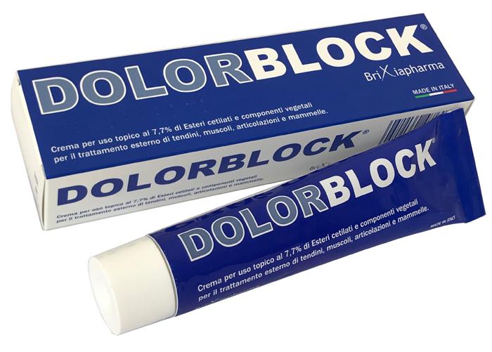 DOLORBLOCK CREMA 50ML