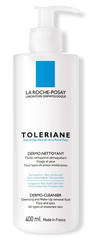 LA ROCHE-POSAY TOLERIANE DERMO DETERGENTE 400ML