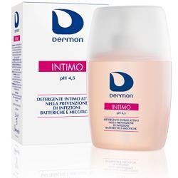 DERMON DETERGENTE INTIMO 250ML