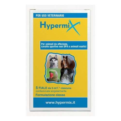 HYPERMYX 5 FIALE DA 5ml