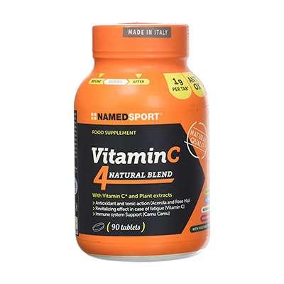 Vitamina C Named