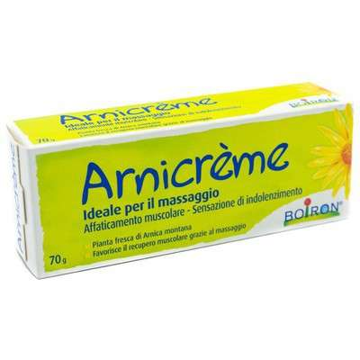 ARNICREME TUBO DA 40G