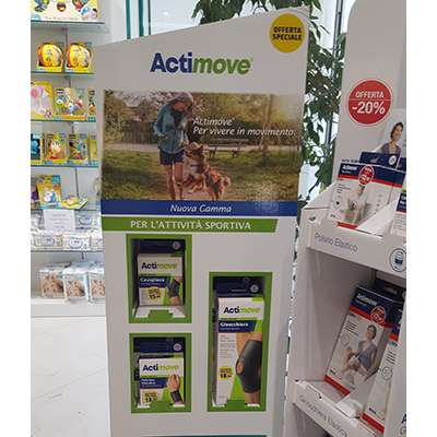 Actimove SCONTO 20% in farmacia