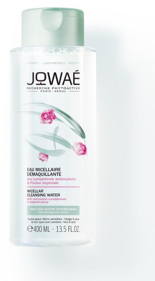 JOWAE ACQUA MICELLARE STRUCCANTE 400ML
