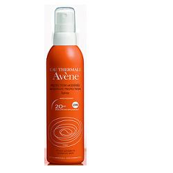 AVENE SPRAY SOLARE FP20 200ML