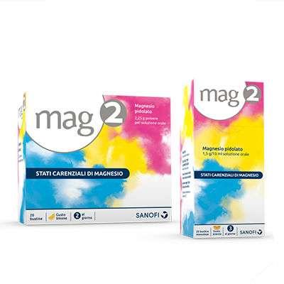 Mag2 20 bustine
