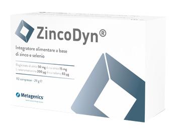 ZINCODYN 112CPR