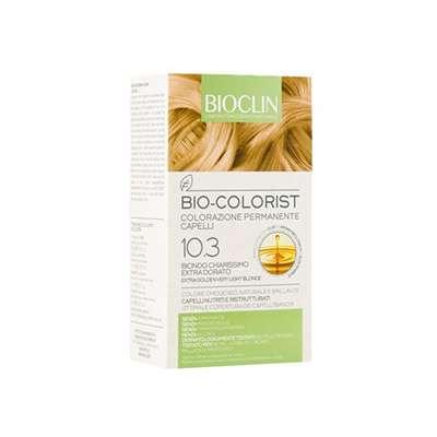 Bioclin biocolor