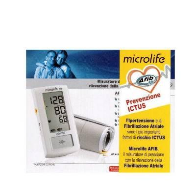 Microlife Afib misuratore di pressione