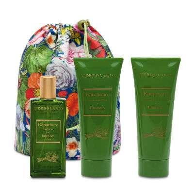 Erbolario Beauty Bag Trio