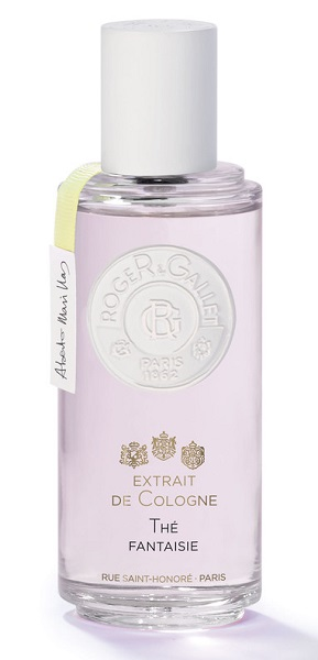 ROGER&GALLET EXTRAITS DE COLOGNE THE FANTAISIE 100ML