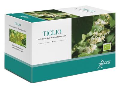 TIGLIO TISANA 20BUST