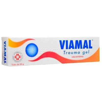 Viamal Trauma gel