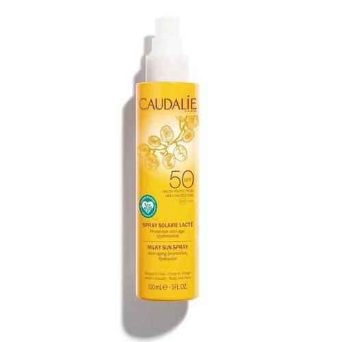 CAUDALIE CREMA SOL SPRAY SPF50
