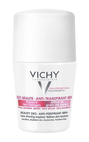 VICHY DEODORANTE ANTI-TRASPIRANTE 48H ROLL-ON 50ML