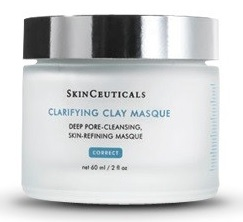 SKINCEUTICALS CLARIFYING CLAY MASCHERA VISO PURIFICANTE ESFOLIANTE 60ML