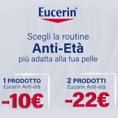 Eucerin antietà