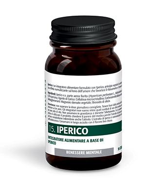 LDF IPERICO 50CPR