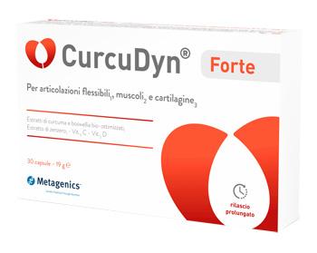 CURCUDYN FORTE 30CPS