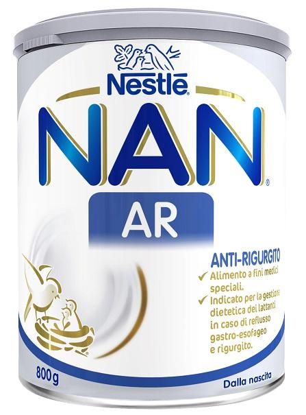 NESTLE' NAN AR 800G