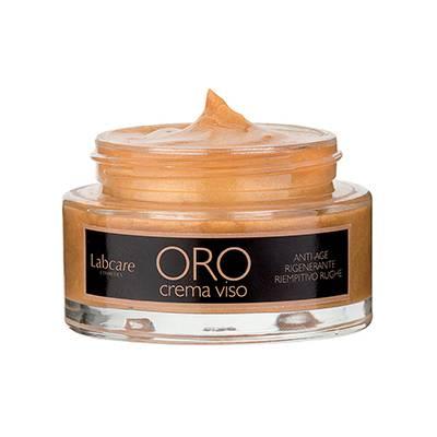 Labcare Oro crema viso
