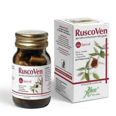 Ruscoven plus 50cpr