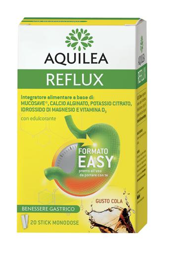 AQUILEA REFLUX 20STICK