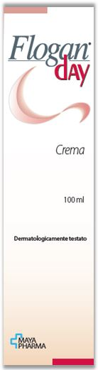 FLOGAN DAY CREMA 100ML