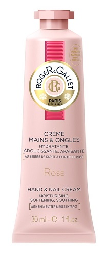 ROGER&GALLET ROSE CREMA MANI 30ML