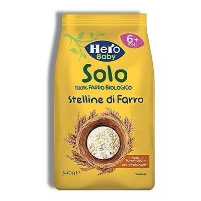 HERO SOLO PASTINA FARRO