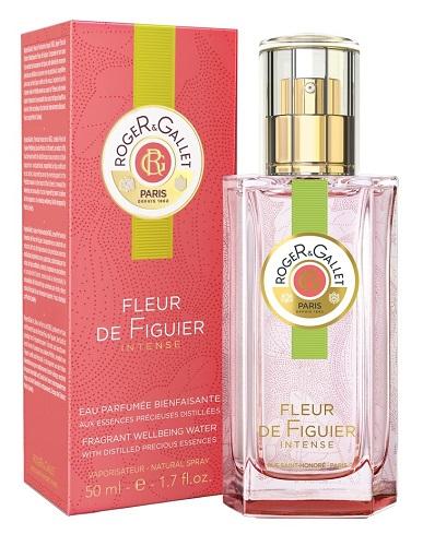 ROGER&GALLET FLEUR DE FIGUIER INTENSE EAU PARFUMEE 50ML