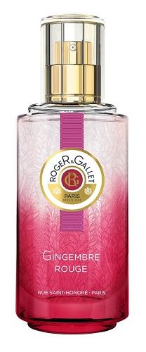 ROGER&GALLET GINGEMBRE ROUGE EAU PARFUMEE 50ML