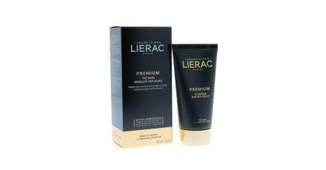 LIERAC PREMIUM LE MASQUE SUPREME 75ML
