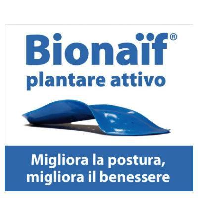 Bionaif plantare attivo