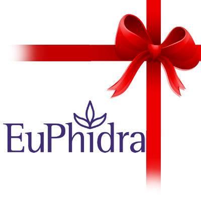 Euphidra PROMOZIONE + OMAGGIO