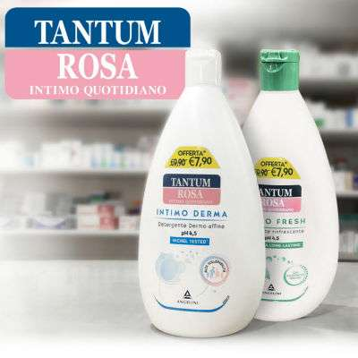 Tantum Rosa 500ml