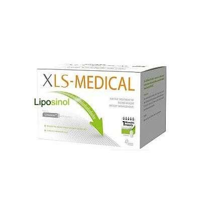 XLS MEDICAL LIPOSINOL 1M TRATT