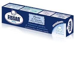 FISSAN PASTA PROT/A 100ML