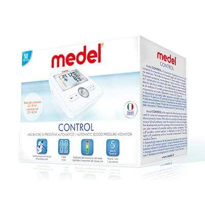 Medel Control