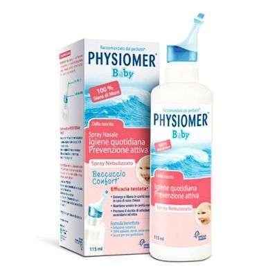 Physiomer Baby spray