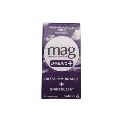 Mag Immuno+