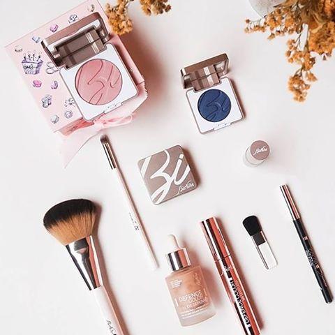 BioNike  - Acquista due prodotti Make-Up, il meno caro è compreso nel prezzo
