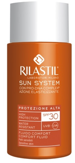 RILASTIL SUN SYS PPT 30 COM FL
