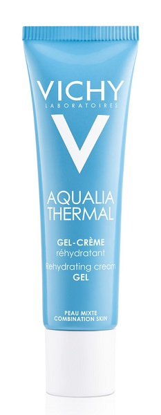VICHY AQUALIA THERMAL GEL-CREMA REIDRATANTE TUBO 30ML